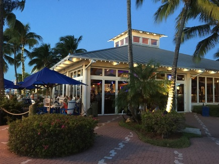Sailfish Marina on Singer Island