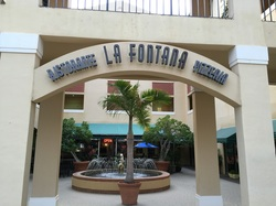 La Fontana in North Palm Beach